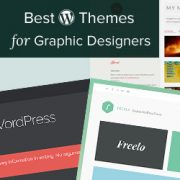 26 Best WordPress Themes for Graphic Designers