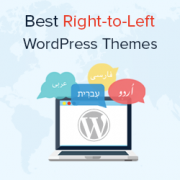 19 Best RTL WordPress Themes (Right to Left Language Support) – 2019