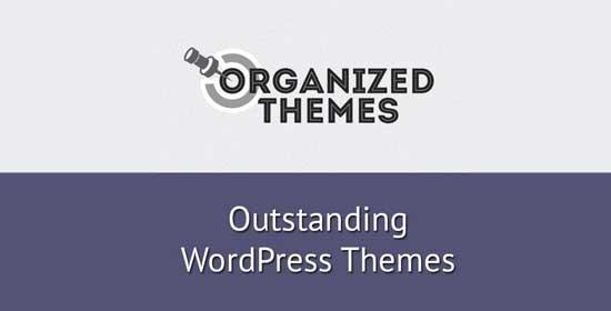 OrganizedThemes