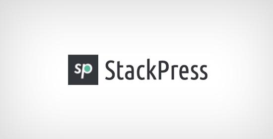 StackPress