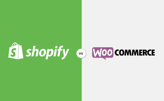 adsteel Shopify vs Woocommerce