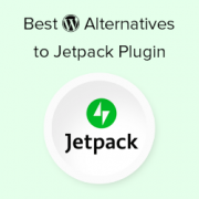 16 Best Alternatives to the WordPress Jetpack Plugin