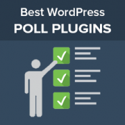5 Best WordPress Poll Plugins Compared (2018)