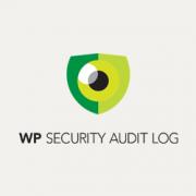 WP Security Audit Log Coupon