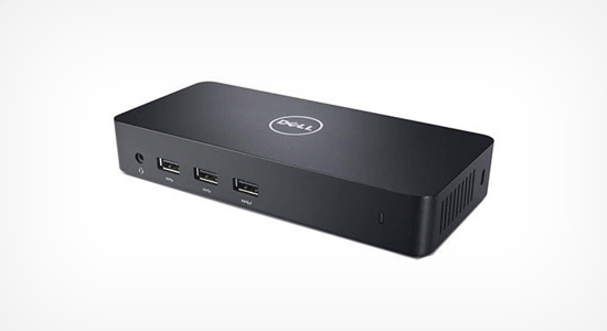 Dell Display Docking Station