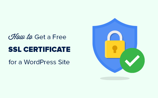 How To Get A Free Ssl Certificate For Your Website Beginners Guide