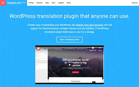9 Best WordPress Translation Plugins for Multilingual Websites