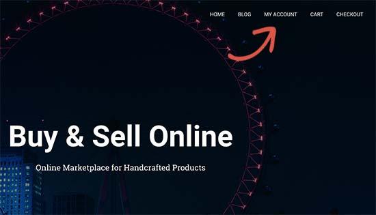 Тестирование вашего сайта торговой площадки