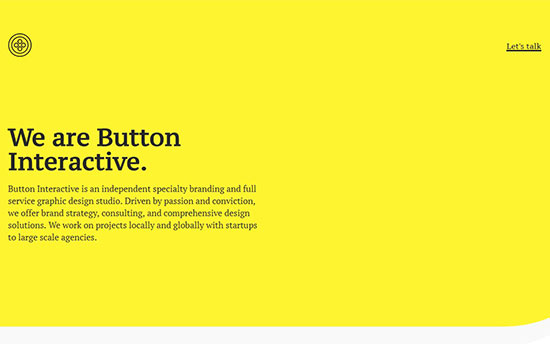 Button Interactive