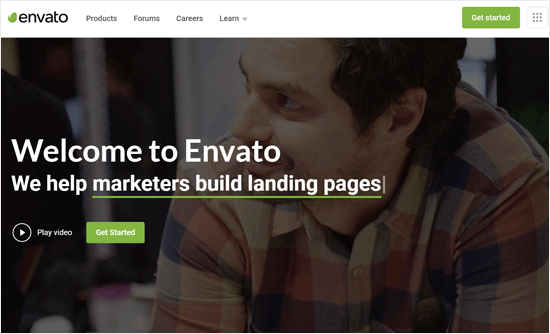 Envato - Most Popular WordPress Theme and Plugin Marketplace