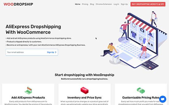 7 Best WooCommerce Dropshipping Plugins (Compared) | Free