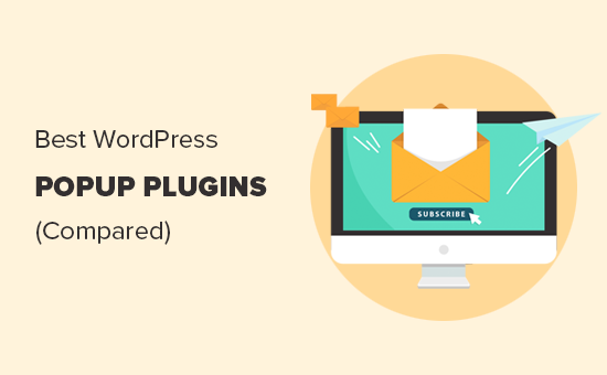 5 Best WordPress Popup Plugins of 2019 (Performance Compared)