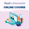 How to Create a Successful Online Course in WordPress (Easy Guide)
