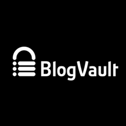 Get 40% off BlogVault