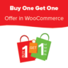How to Create a WooCommerce Buy One Get One Free Offer