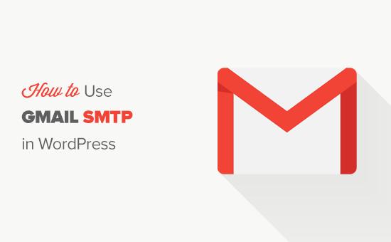 Como enviar email no WordPress usando o servidor SMTP do Gmail 10