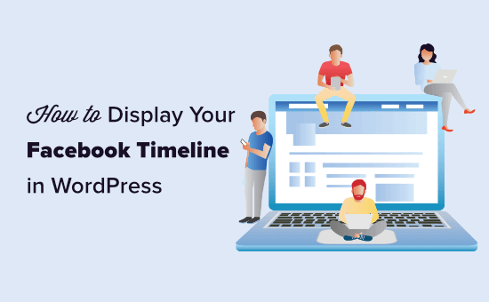 Displaying your Facebook timeline in WordPress