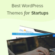 23 Best WordPress Themes for Startups