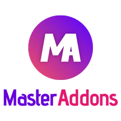 Get 50% off Master Addons