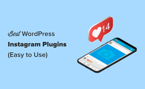 The best Instagram WordPress plugins